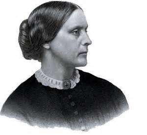Susan b. anthony and elizabeth cady stanton essay