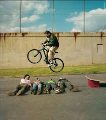 Supid stunt