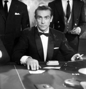 Bond Baccarat